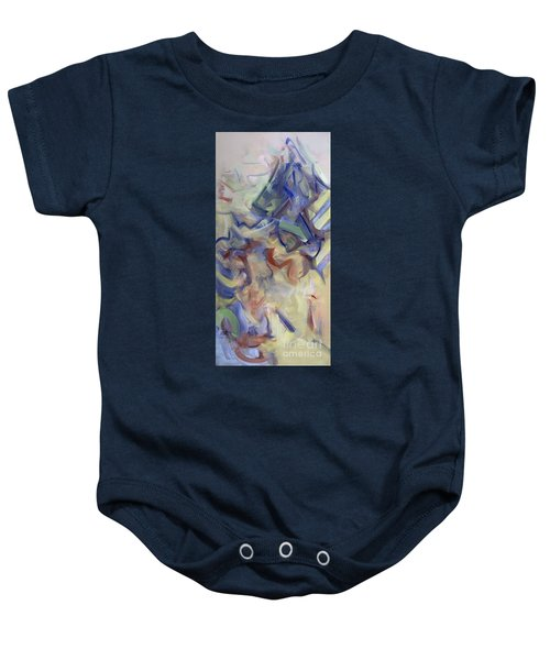The Dream Stelae - Ahmose's Baby Onesie