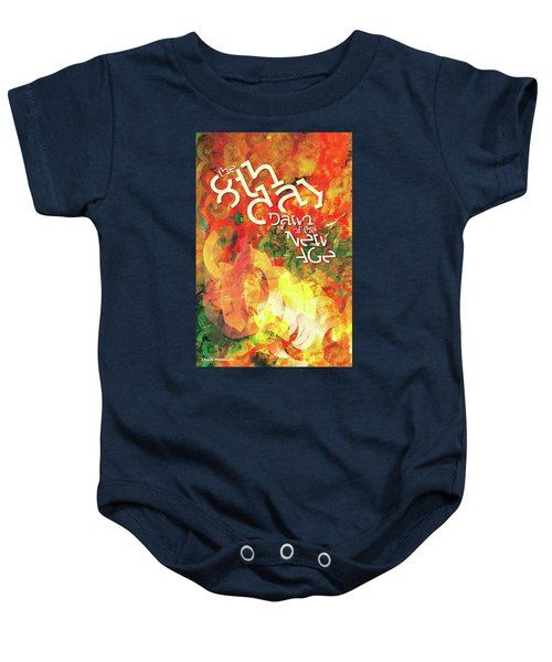 The Eighth Day Baby Onesie