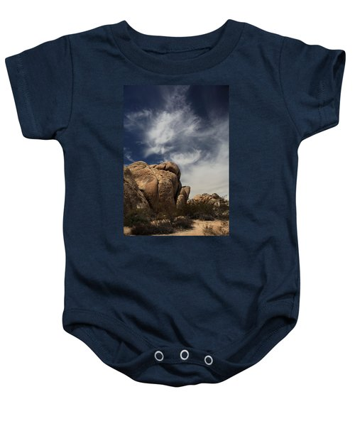 The Reclining Woman Baby Onesie