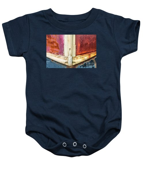 This Old Ford Baby Onesie