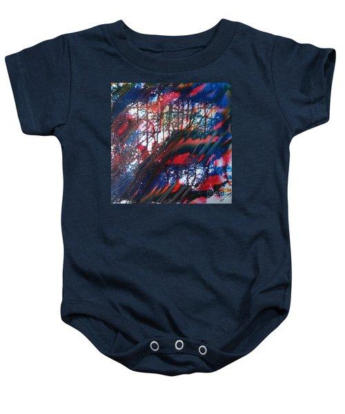 Dabanol-1 Baby Onesie