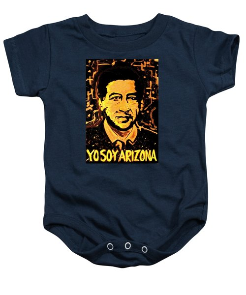 Yo Soy Arizona Baby Onesie