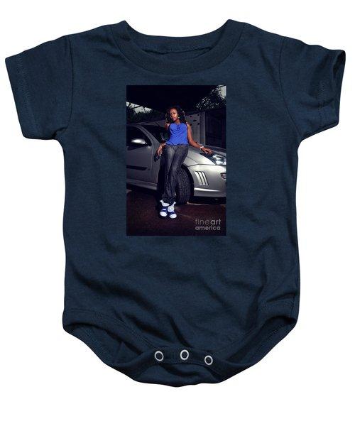 Bel3.0 Baby Onesie