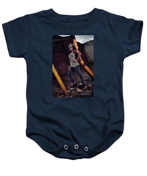 Bel4.0 Baby Onesie