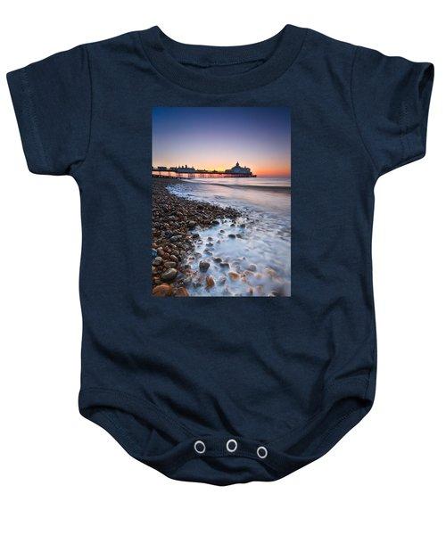 Eastbourne Sunrise Baby Onesie