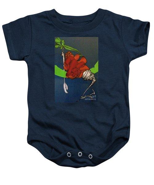 Rfb0114 Baby Onesie