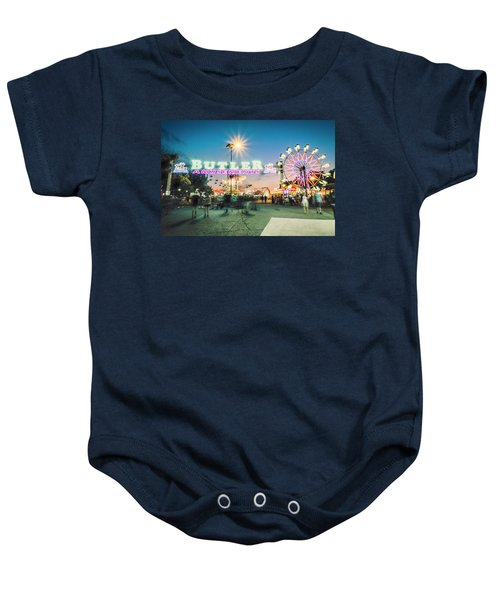 Sacramento State Fair- Baby Onesie
