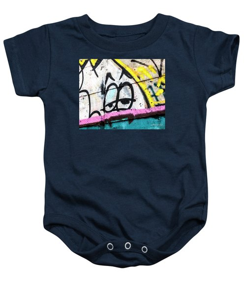 Urban Expression Baby Onesie