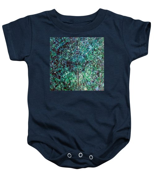 52-offspring While I Was On The Path To Perfection 52 Baby Onesie