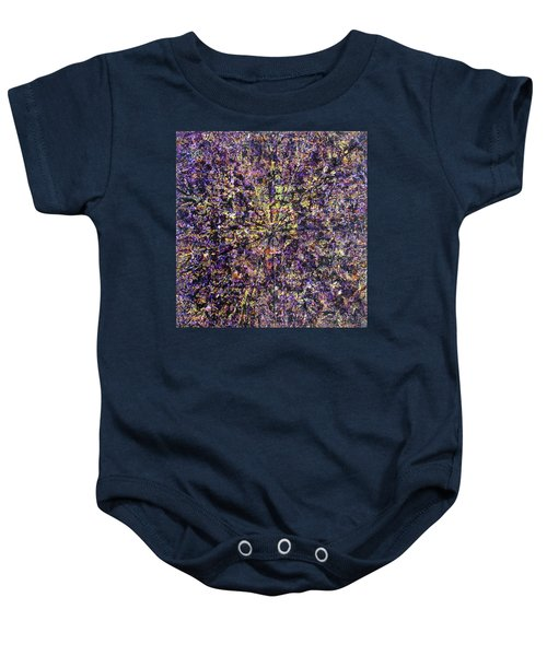 57-offspring While I Was On The Path To Perfection 57 Baby Onesie