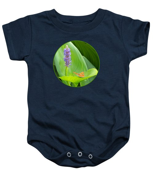 Anticipation Baby Onesie