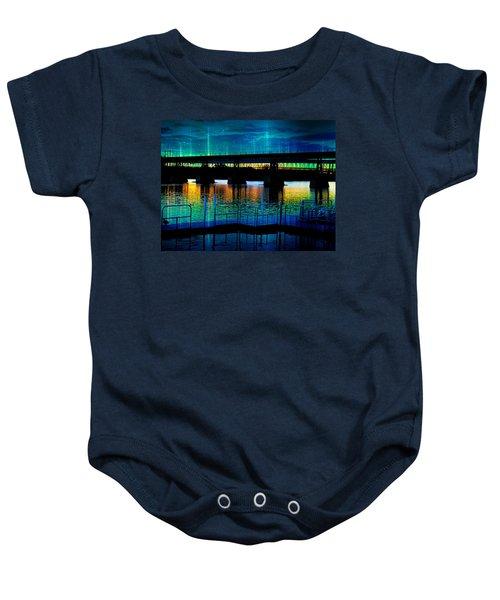 Bridgescape Baby Onesie