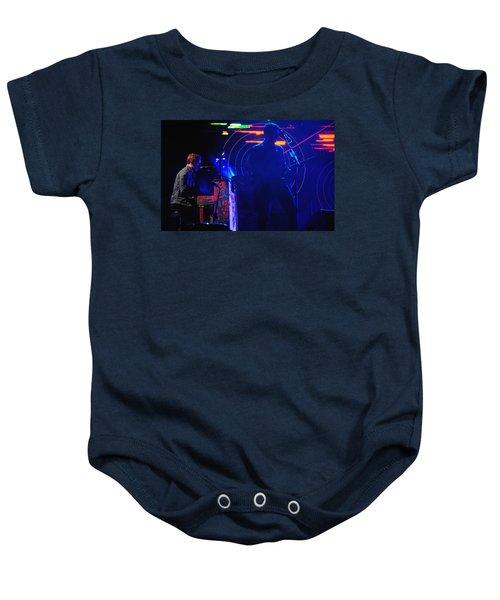 Coldplay2 Baby Onesie