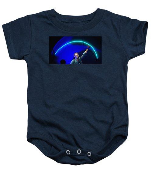 Coldplay3 Baby Onesie