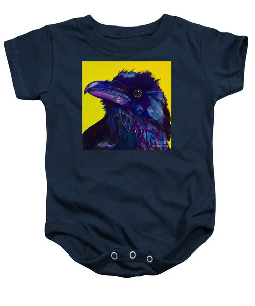 Corvus Baby Onesie