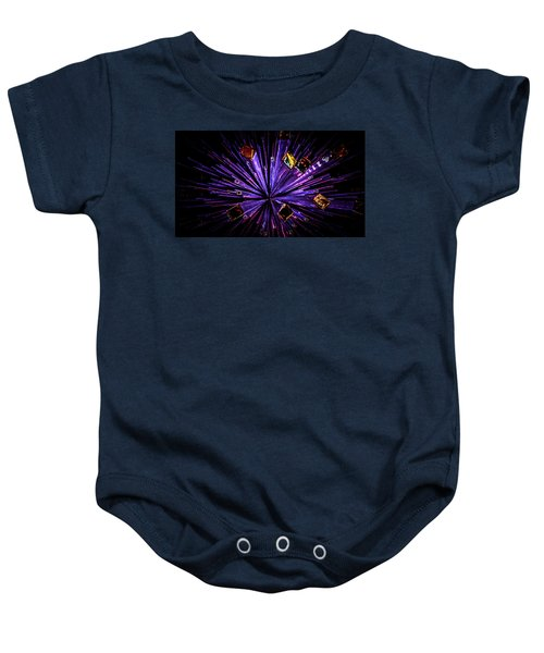 Crystal Reports Baby Onesie