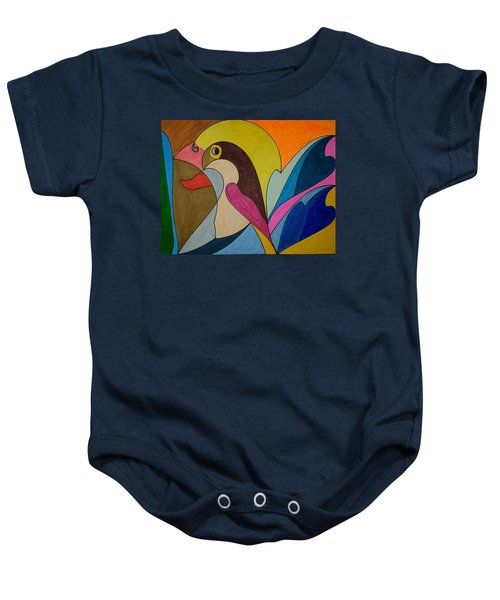 Dream 276 Baby Onesie