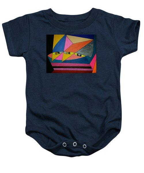 Dream 299 Baby Onesie