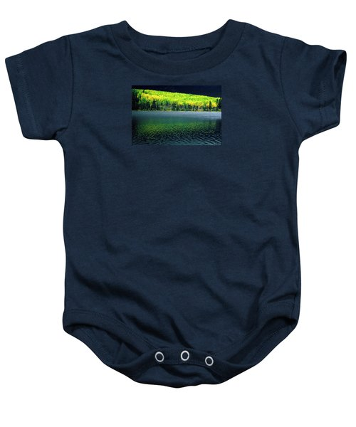 Fall Out Baby Onesie
