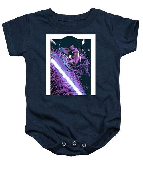 Finn Baby Onesie