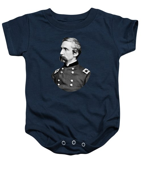 General Joshua Chamberlain  Baby Onesie