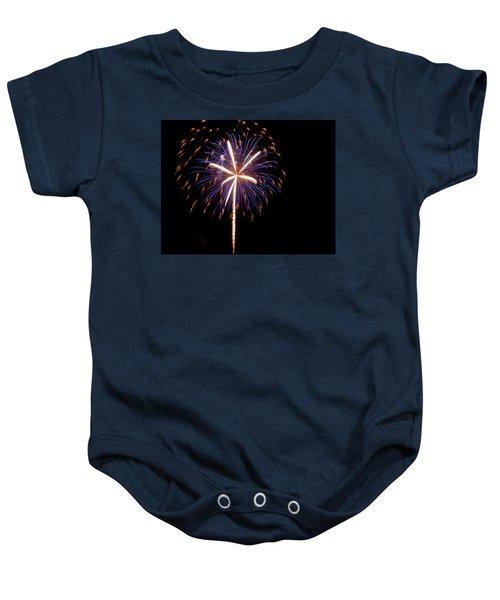 Hello 2014 Palmetto State Baby Onesie