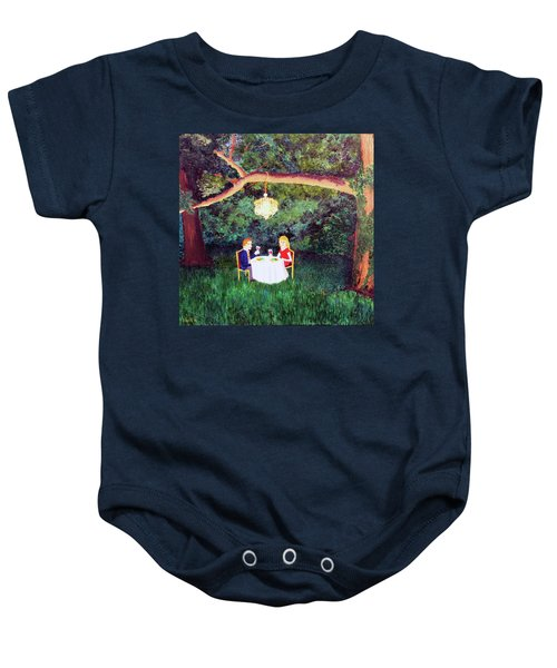 Inside Out Baby Onesie