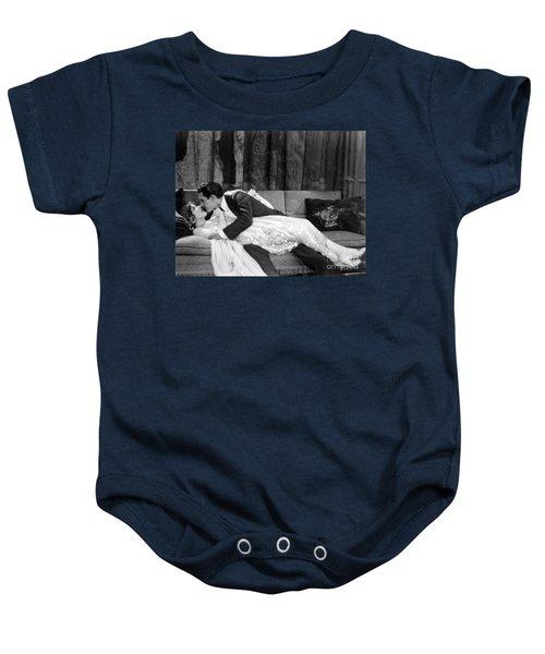 John Gilbert (1895-1936) Baby Onesie by Granger