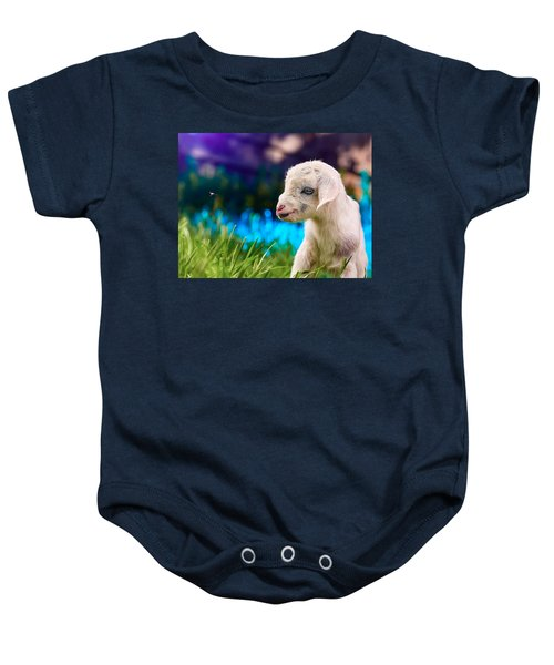 Marc Jacobs Encounters Fly Baby Onesie
