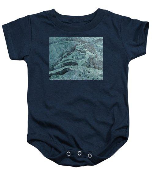 Oceanic Creature Baby Onesie