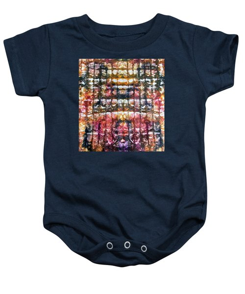 39-offspring While I Was On The Path To Perfection 39 Baby Onesie