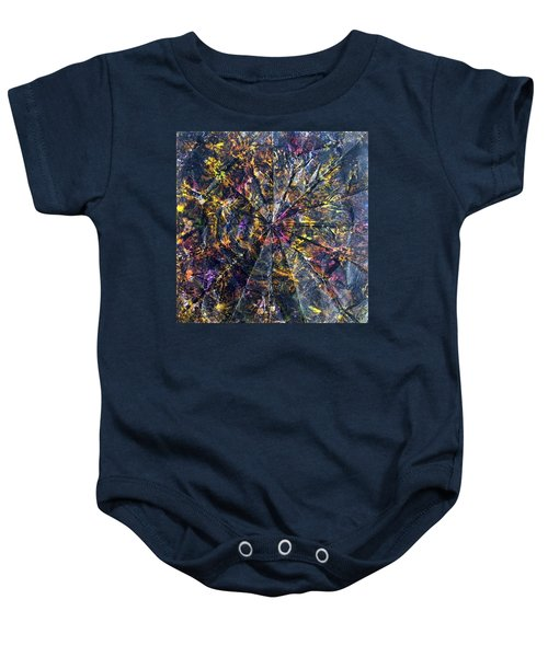44-offspring While I Was On The Path To Perfection 44 Baby Onesie