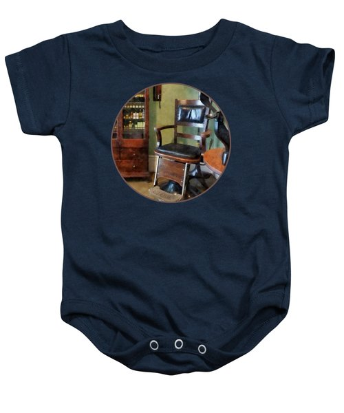 Optometrist - Eye Doctor's Office Baby Onesie