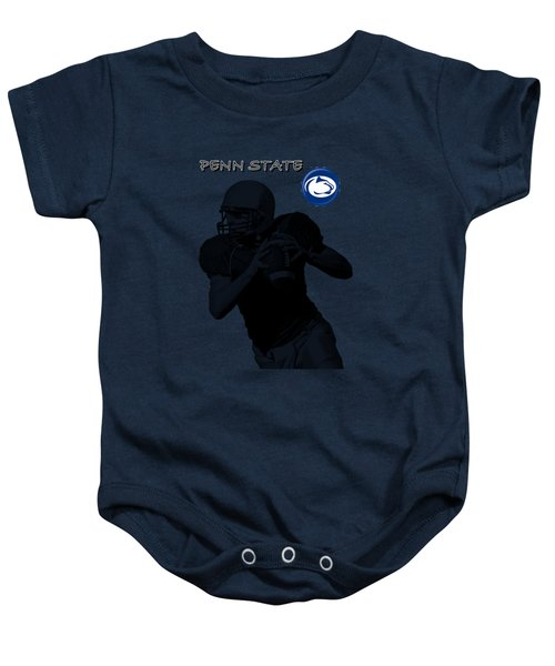 Penn State Football Baby Onesie
