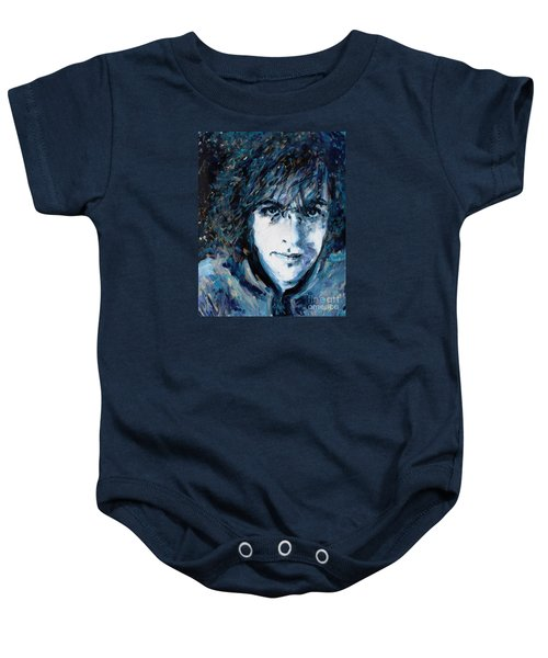 Remember When You Were Young Baby Onesie