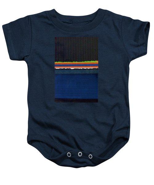 Rfb0115 Baby Onesie