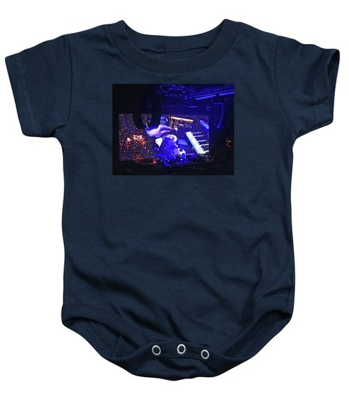 Roger Waters 2017 Tour - Breathe Reprise Baby Onesie