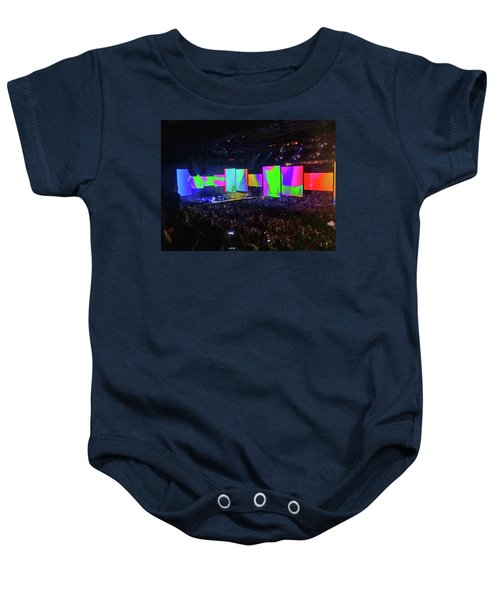Roger Waters Tour 2017 - Another Brick In The Wall II  Baby Onesie