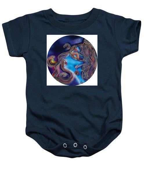 Shiva  Baby Onesie