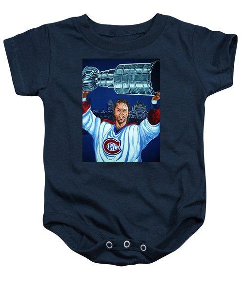 Stanley Cup - Champion Baby Onesie