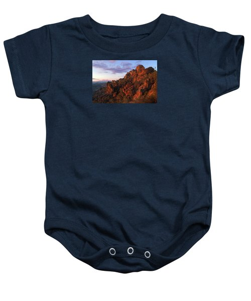 The Late Show Baby Onesie