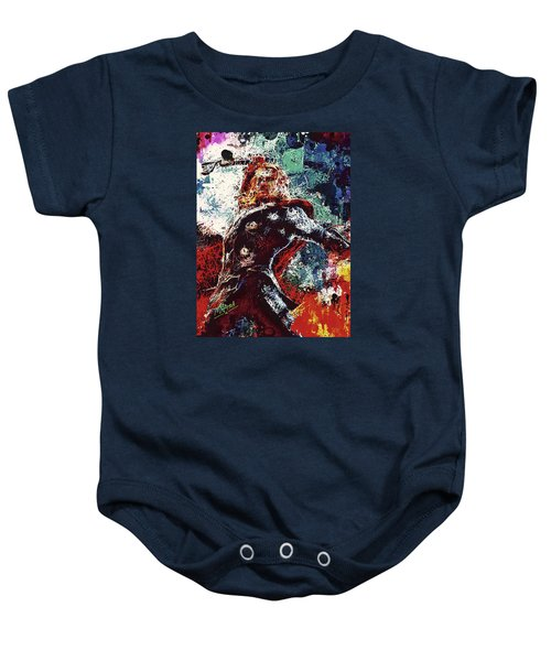 Thor  Baby Onesie