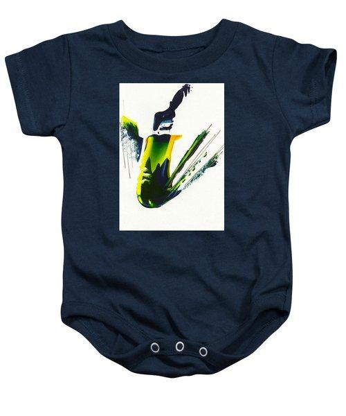 Untitled -23 Baby Onesie