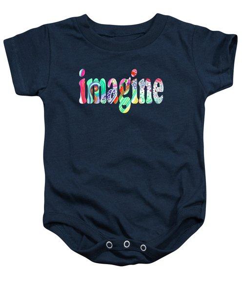 Imagine 1017 Baby Onesie