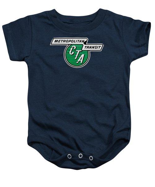 Leggo My Logo Baby Onesie