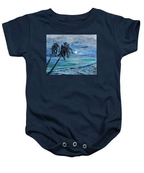 Loyal Companion Baby Onesie