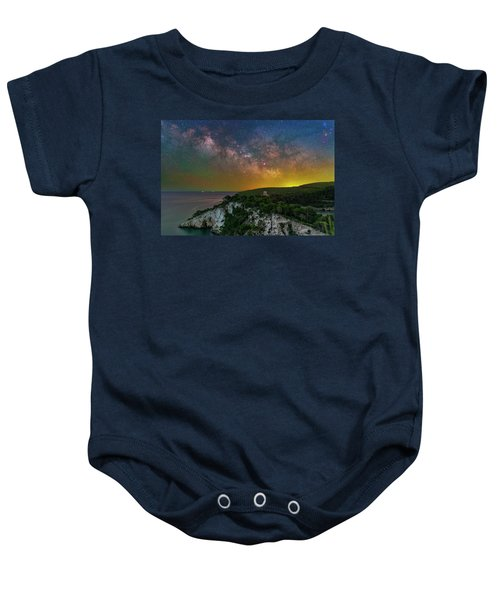 San Felice Arch And Tower Baby Onesie