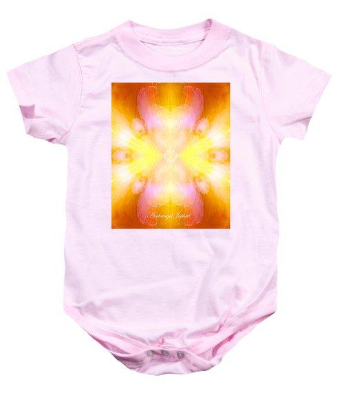 Archangel Jophiel Baby Onesie