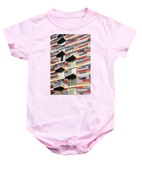 City Living Baby Onesie