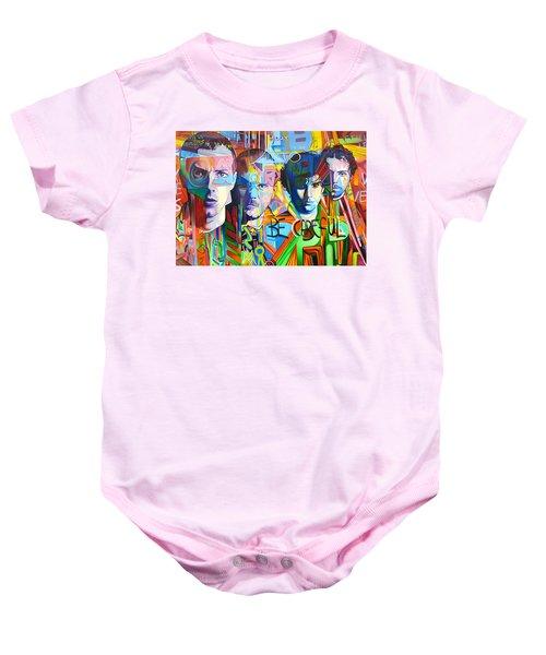 Coldplay Baby Onesie
